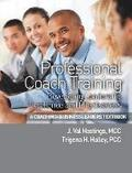 Professional Coach Training: Developing Leadership Excellence and Effectiveness