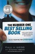 The Number One Best Selling Book ... Sales Training for Everyone