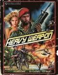 Heavy Weapon: Precursor of War ('namsploitation Special Edition)