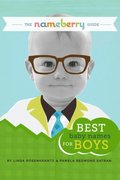 Nameberry Guide to the Best Baby Names for Boys