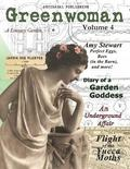 Greenwoman Volume 4: Garden Goddesses
