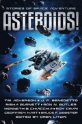 Asteroids!: Stories of Space Adventure