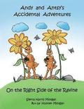 Andy and Antsy's Accidental Adventures: On the Right Side of the Ravine