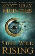 Steel Wind Rising
