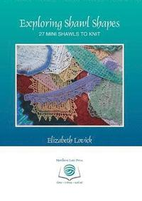 The Magic of Shetland Lace Knitting - Elizabeth Lovick - Häftad