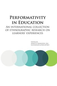 Performativity in Education