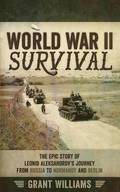 World War II Survival