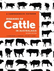 Diseases Of Cattle In Australasia