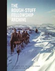 Founded in 1955, the Rough-Stuff Fellowship is the world's oldest off-road cycling club. Its archive contains thousands of stunning images, hand-drawn maps and documents - an unexpected treasure trove of incredible value and beauty that is now being brought to a wider public by Isola Press.   The photos are evocative of a bygone age and a bygone style - a time when you might set off on a bike ride wearing a shirt and tie or a bobble hat, and no ride was complete without a stop to brew up some te