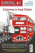 A Journey in Iraqi Fiction