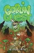 Goblin Quest - Softcover