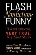 Flash Nonfiction Funny
