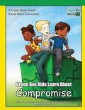 Green Box Kids Learn about Compromise