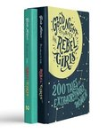 Good Night Stories For Rebel Girls - Gift Box Set