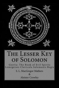 The Three Magical Books of Solomon - Aleister Crowley - Bok