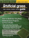 The artificial grass guide