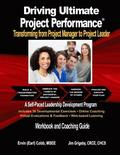 Driving Ultimate Project Performance