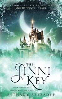 The Jinni Key: A Little Mermaid Retelling