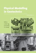 Physical Modelling in Geotechnics, Two Volume Set