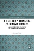 Religious Formation of John Witherspoon