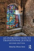 Introduction to Transitional Justice