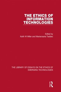 Ethics of Information Technologies