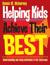 Helping Kids Achieve Their Best