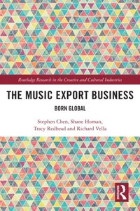 Music Export Business