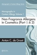 Monographs in Contact Allergy, Volume 1