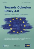 Towards Cohesion Policy 4.0