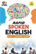 Spoken English: Rapid Edition