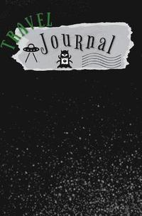 Journal: Alien Traveler Journal