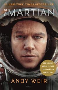 Martian (Movie Tie-In Export)
