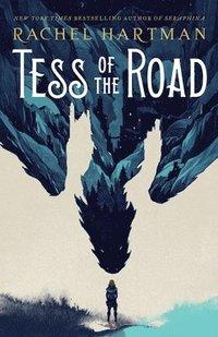 Tess of the road / Rachel Hartman.