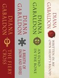 Outlander Series Bundle: Books 5, 6, 7, and 8