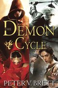 Demon Cycle 4-Book Bundle