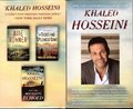 Hosseini Mm Export 3-Copy Boxed Set