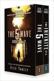 The 5th Wave Set