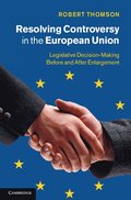 Resolving Controversy in the European Union