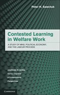 Contested Learning in Welfare Work