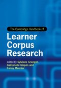 The Cambridge Handbook of Learner Corpus Research