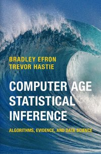 Computer Age Statistical Inference