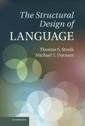 Structural Design of Language