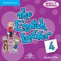 The English Ladder Level 4 Audio CDs (2)
