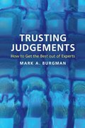 Trusting Judgements