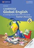 Cambridge Global English Stage 6 Teacher's Resource