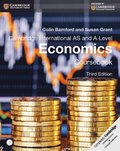 Cambridge International AS and A Level Economics Ebook
