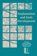 Implantation and Early Development