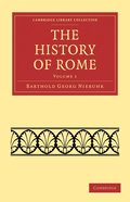 The History of Rome 3 Volume Paperback Set