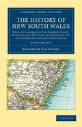 The History of New South Wales 2 Volume Set